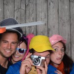 Fotobox Partyspaß