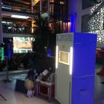 Photobooth Weihnachtsfeier