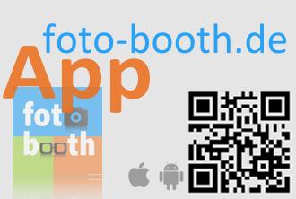 foto-booth.de Smartphone App