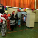 Photobooth Kinderfasching